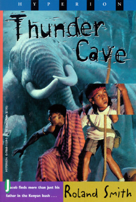 Image for Thunder Cave