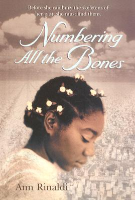 Image for Numbering All The Bones