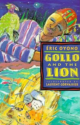 Image for Gollo and the Lion