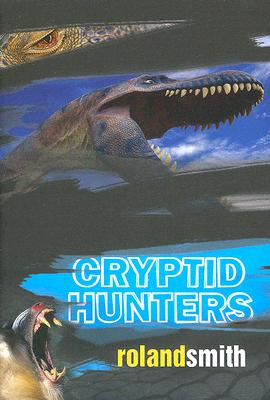 Cryptid Hunters, ROLAND SMITH
