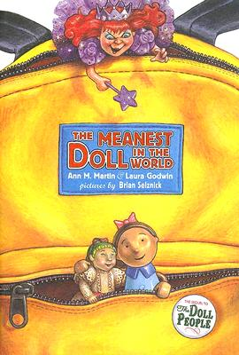Image for Meanest Doll in the World, The