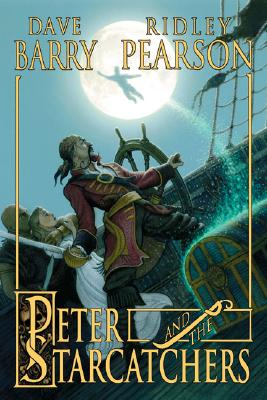 Peter and the Starcatchers, Dave Barry