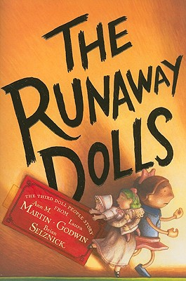 Image for The Doll People, Book 3 The Runaway Dolls (Doll People, The, Book 3)