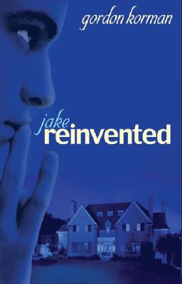 "Image for ""Jake, Reinvented"""