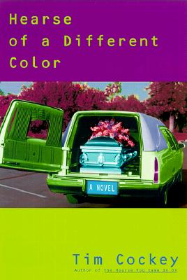 Hearse of a Different Color, Tim Cockey