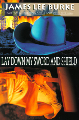 Image for Lay Down My Sword and Shield