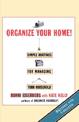 Image for Organize Your Home!