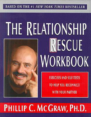 Image for The Relationship Rescue Workbook