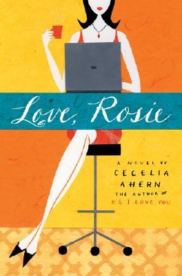 Love, Rosie, Ahern, Cecelia