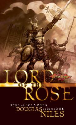 Image for Lord of the Rose