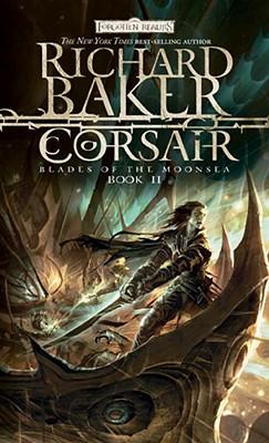 Corsair, Baker, Richard