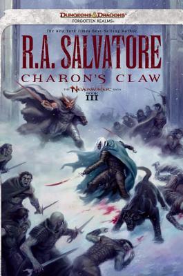 Charon's Claw, Salvatore,  R.A.