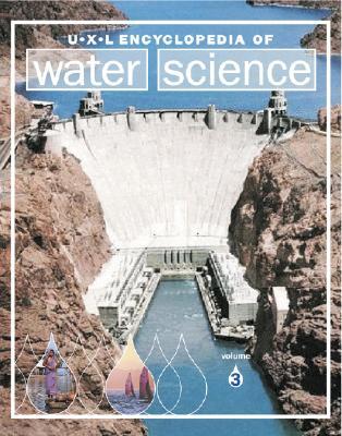 Image for UXL Encyclopedia of Water Science