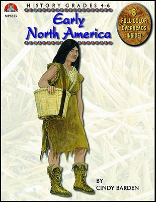 Early North America, Cindy Barden