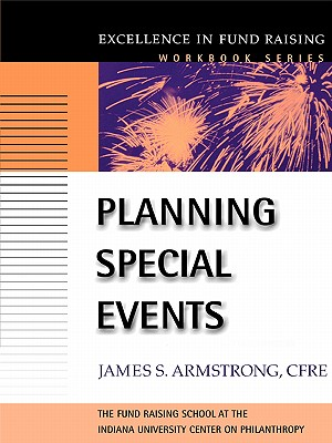 Image for Planning Special Events