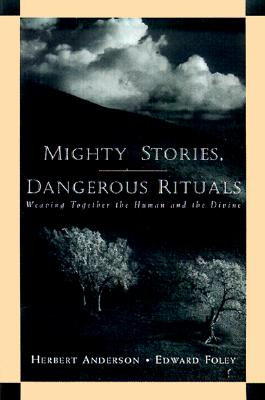 Image for Mighty Stories Dangerous Rituals