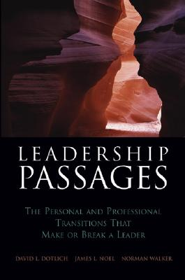 Image for LEADERSHIP PASSAGES