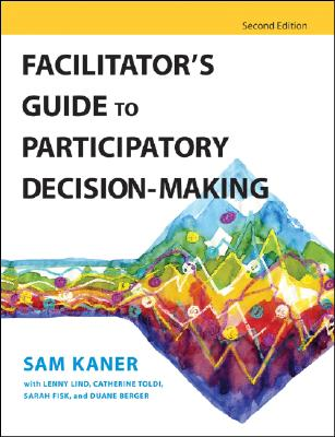 Image for Facilitator's Guide to Participatory Decision-Making