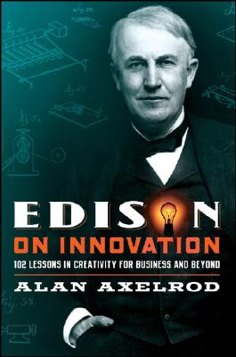 Image for EDISON ON INNOVATION : 102 LESSONS IN CR