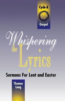 Image for Whispering The Lyrics