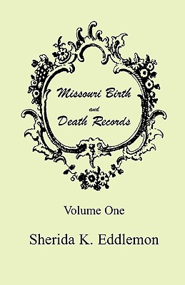 Image for Missouri Birth and Death Records, Volume 1