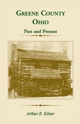 Image for Greene County, Ohio: Past and Present