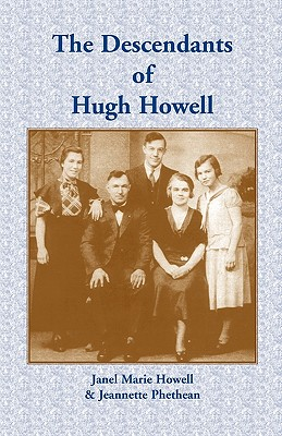 Image for The Descendants of Hugh Howell