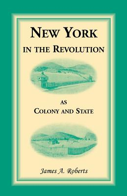 Image for New York in the Revolution as Colony and State