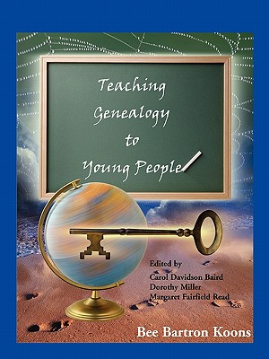 Image for Teaching Genealogy to Young People
