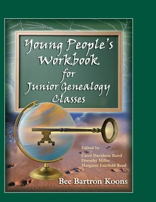 Image for Young People's Workbook for Junior Genealogy Classes