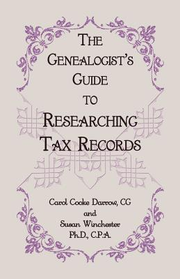 Image for The Genealogist's Guide to Researching Tax Records