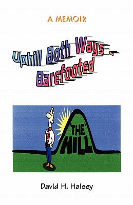 Image for Uphill Both Ways - Barefooted