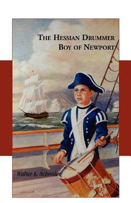 Image for The Hessian Drummer Boy of Newport