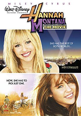 Image for Hannah Montana The Movie