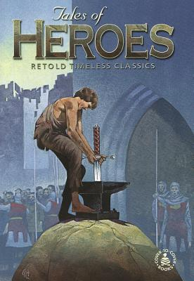 Tales of Heroes (Cover-To-Cover Books), Hall, Peg