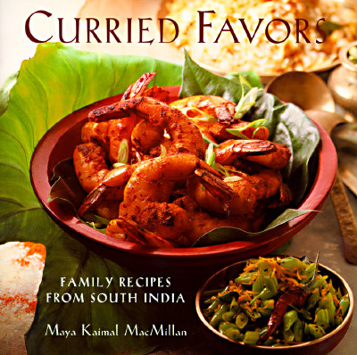 Image for Curried Favors: Family Recipes from South India
