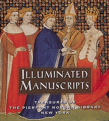 Image for ILLUMINATED MANUSCRIPTS : TREASURES OF T