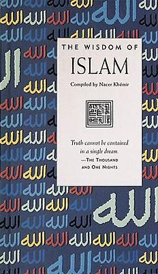 """The Wisdom of Islam (Wisdom Of Series), """"O'Toole, John"""""""