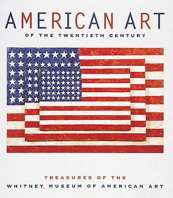 Image for AMERICAN ART OF THE TWENTIETH CENTURY