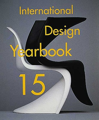 Image for International Design Yearbook 15