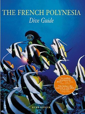 Image for The French Polynesian Dive Guide