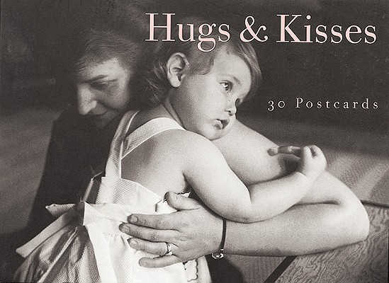 Image for Hugs & Kisses: 30 Postcards