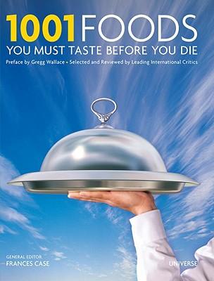 1001 Foods You Must Taste Before You Die, Universe