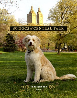Image for The Dogs of Central Park