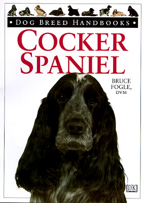 Image for Dog Breed Handbooks: Cocker Spaniel