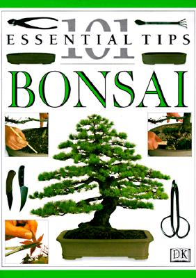 Image for 101 Essential Tips: Bonsai