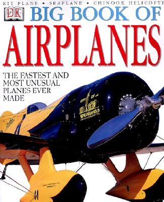 Image for Big Book of Airplanes