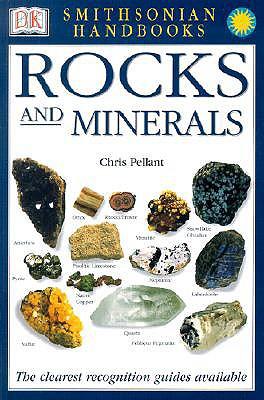Image for Smithsonian Handbooks: Rocks & Minerals (Smithsonian Handbooks) (DK Smithsonian Handbook)