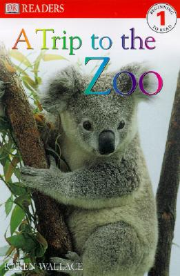 Image for A Trip to the Zoo (DK Readers, Level 1)