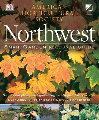 Image for Northwest (SmartGarden Regional Guides)